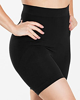 Hi Waist Medium Control Thigh Shaper