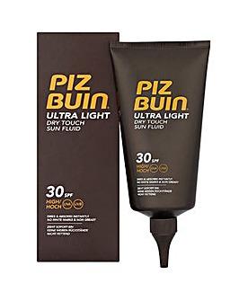 Piz Buin Ultra Light SPF30 150ml