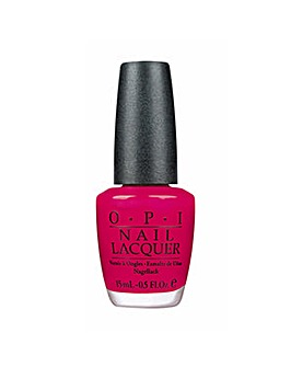 OPI Pompeii Purple 15ml Nail Polish