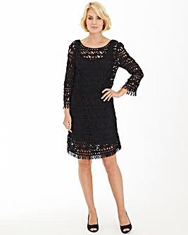 Nightingales Cornelli Dress