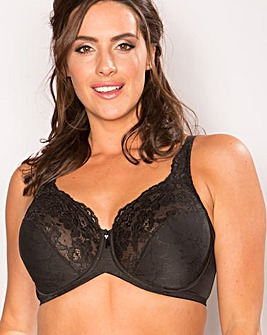 Pour Moi Jaquard Full Coverage Bra