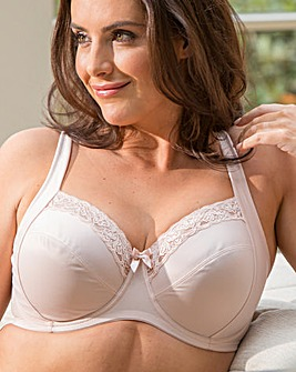 Pour Moi Body Comort Side Support Bra