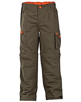 Trespass Wayfield Boys Trousers