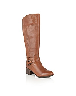 LOTUS KENNEDIA HIGH LEG BOOTS