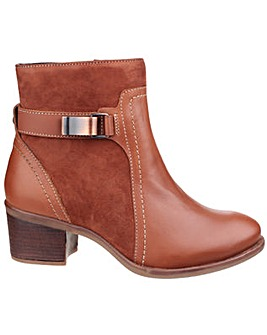 Hush Puppies Fondly Nellie Ankle Boot