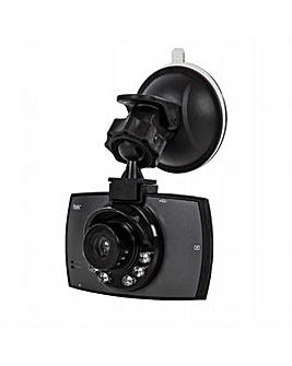 iTek Slimline HD Car Cam