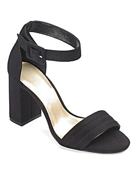 Catwalk Collection Sandal EEE Fit