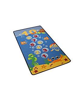 Sea Hopscotch