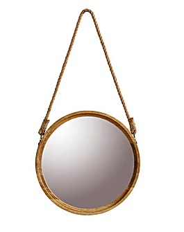 Drift Away Hanging Mirror