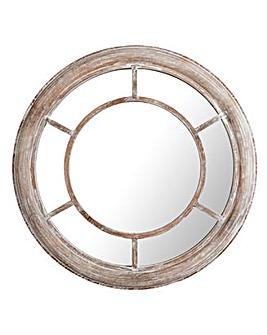 Hampton 50cm Circular Mirror