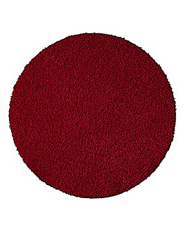 Buddy Washable & Stain Resistant Cir Rug