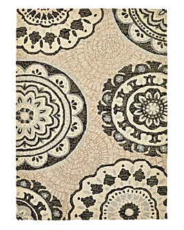 Barton Wool Rug Large