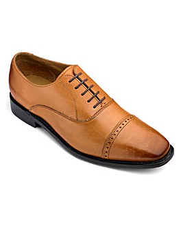 Italian Classics Mens Lace Up Shoe