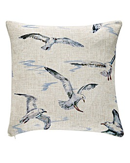 Seagulls Cushion