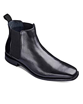 Black Label Chelsea Boots Standard