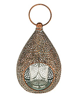 Old Marrakesh Teardrop Lantern