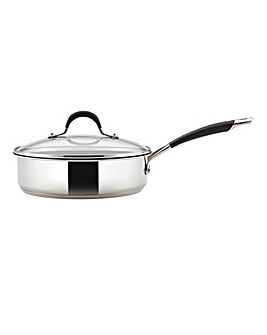 Circulon Momentum 24cm Covered Saute Pan