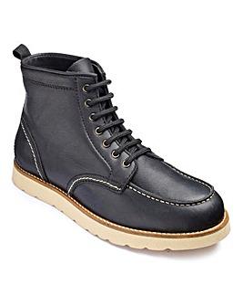 Flintoff By Jacamo Lace Up Boots