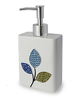 Botanic Soap Dispenser