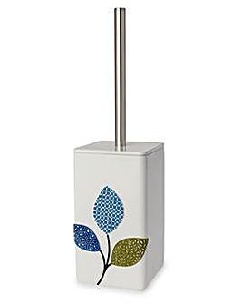 Botanic Toilet Brush & Holder