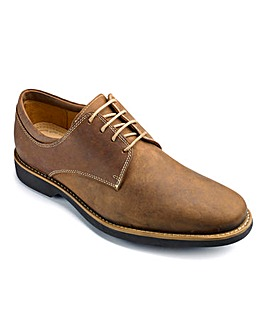 Lace Up Shoes From Anatomic Gel