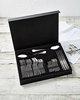 Zurique 44 Piece Canteen Cutlery Set