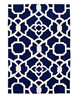 Marrakesh Acrylic Rug Large