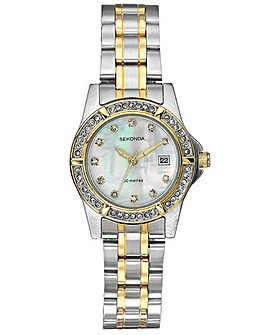 Sekonda Ladies Date Bracelet Watch