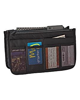 Handbag Organiser with Anti-Fraud