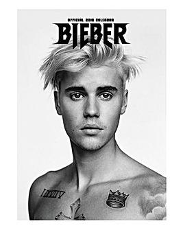 2018 Justin Bieber Calendar