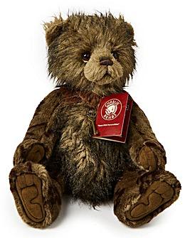 Carmela Charlie Bear
