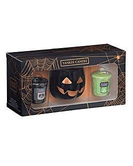 Yankee Candle Halloween Votive Gift Set