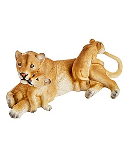 Lioness Family