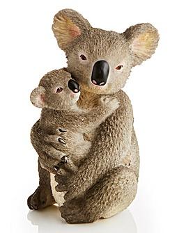 Koala Holding Cub