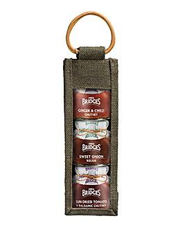 Mrs Bridges Condiment Collection