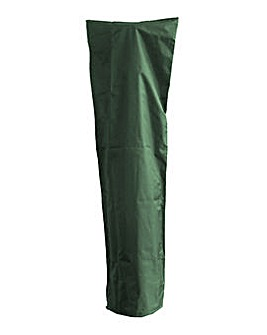 Small Heavy Duty Polyester Parasol Cover
