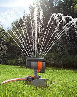 Gardena Zoom Max Sprinkler
