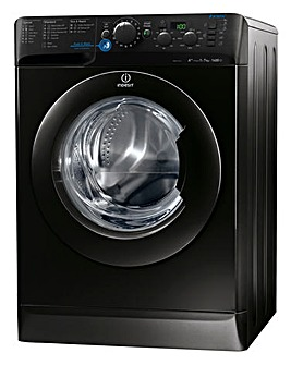 Indesit 7kg 1400rpm Digital Washer