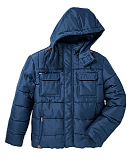 Fenchurch Dawson Padded Jacket