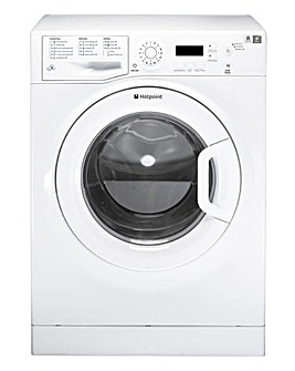 Hotpoint 6Kg 1200RPM Washer White