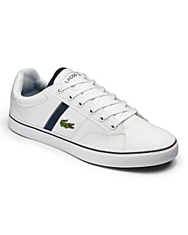 Lacoste Fairlead Junior Trainers