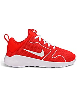 Nike Kaishi 2.0 Grad School Boys Trainer