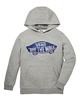 Vans Off The Wall Boys Hoodie