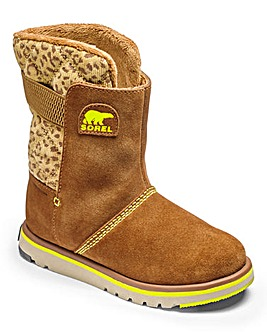Sorel Girls Rylee Boots