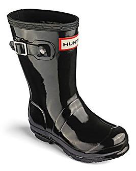 Hunter Original Gloss Boots