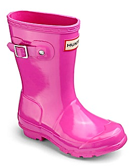 Hunter Original Gloss Boots