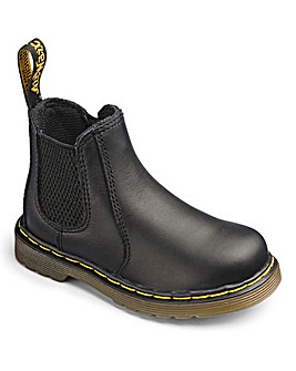 Dr Martens Shanzi Infants Chelsea Boots