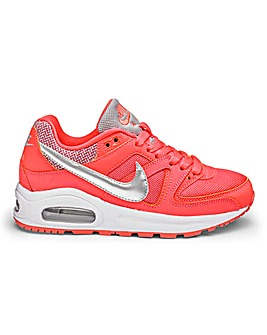 Nike Air Max Command Flex Girls Trainers