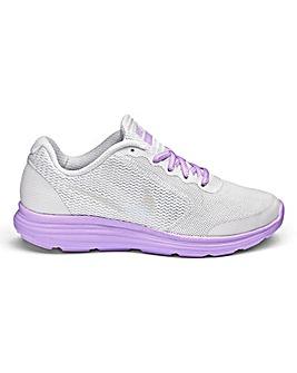 Nike Revolution Infant Girls Trainers