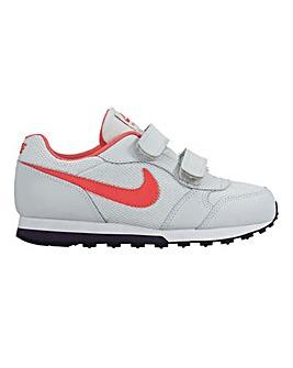 Nike MD Runner Girls Trainers